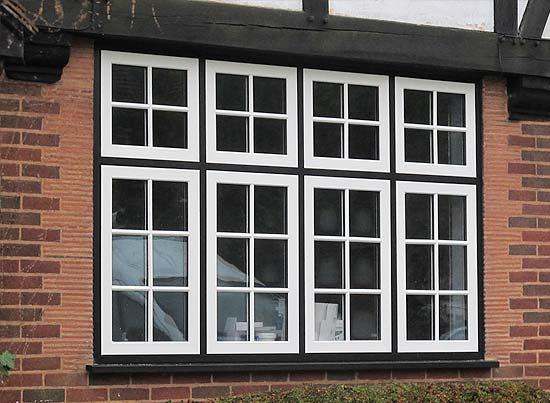 Decorative glazing