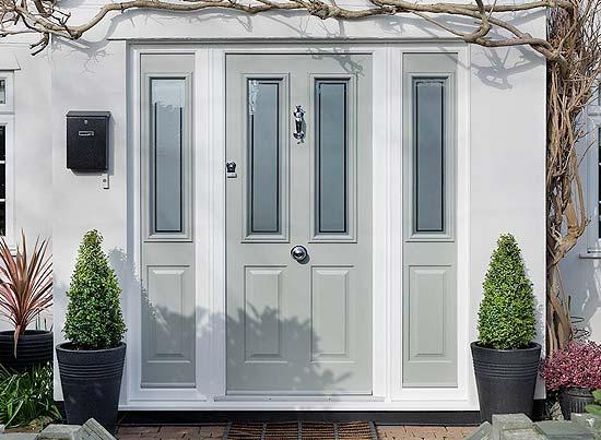 Solidor composite doors sussex