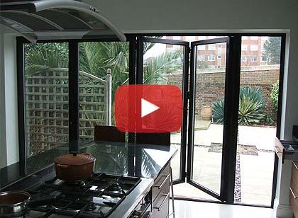Window door product videos
