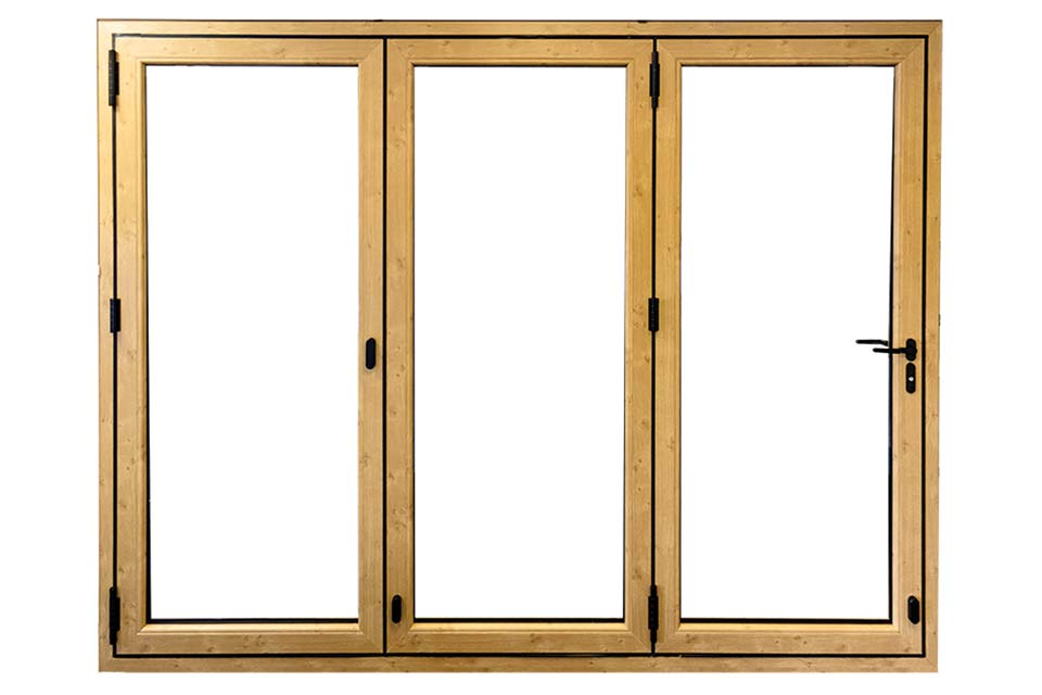 Bi folding doors crawley