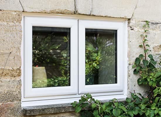 Casement windows upvc shaws
