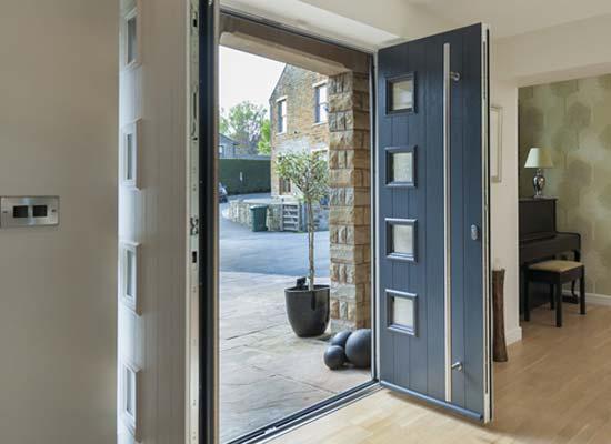 Composite solidor doors crawley