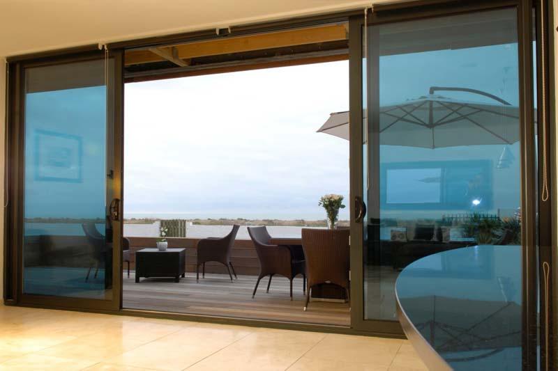 Aluminium Patio Sliding Doors Aluminium Doors Diamond Glass