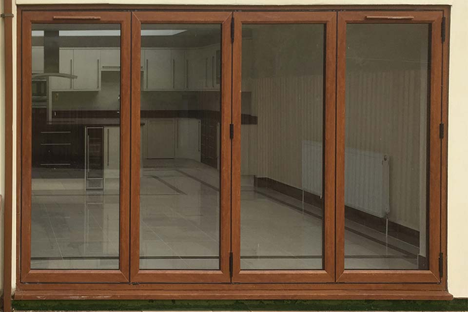 Diamond Glass & Windows of crawley upvc doors