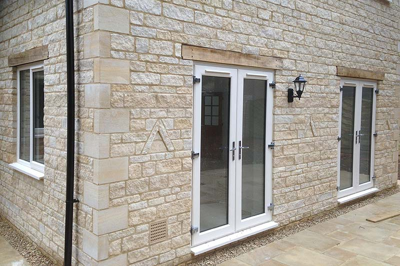 Diamond Glass & Windows of crawley upvc french double doors