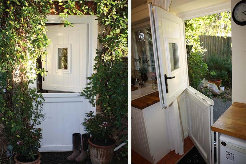 Diamond Glass & Windows of crawley upvc stable doors