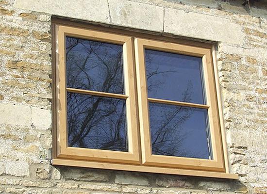 Diamond Glass & Windows timber alternative legacy window range