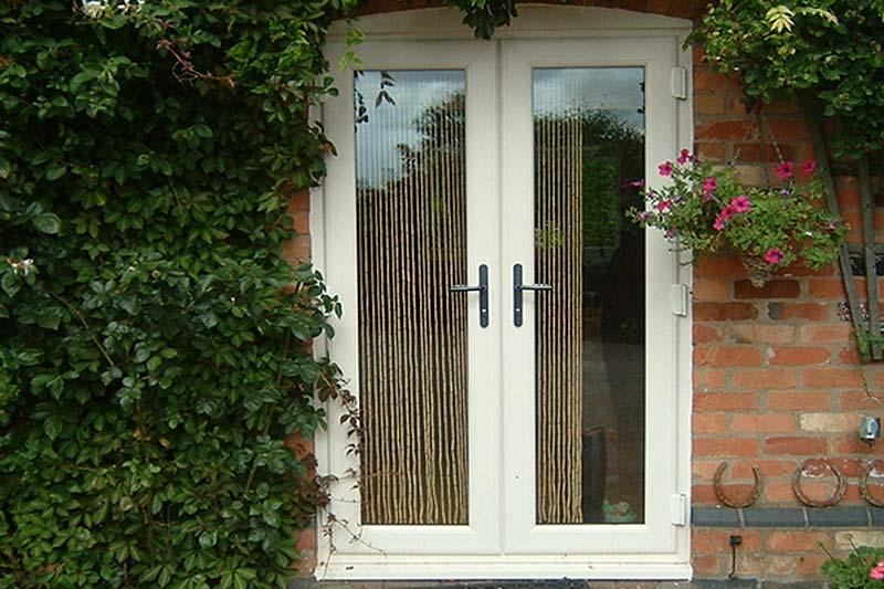 Upvc french doors crawley
