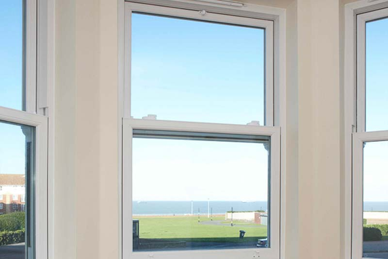 Upvc vertical sliding windows crawley