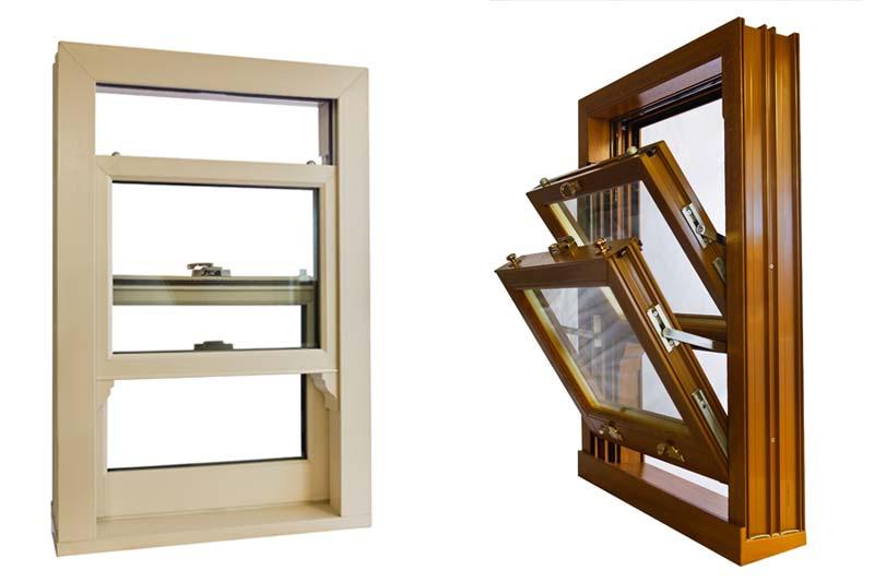 Vertical sliding windows crawley