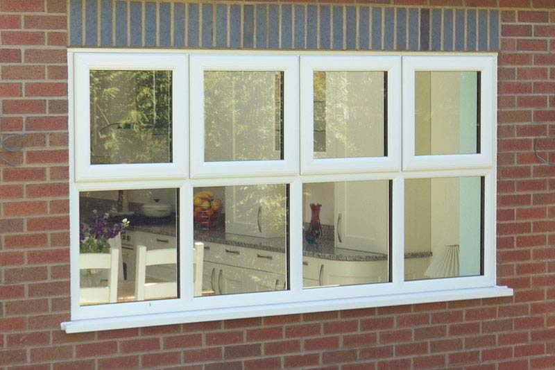 White windows crawley