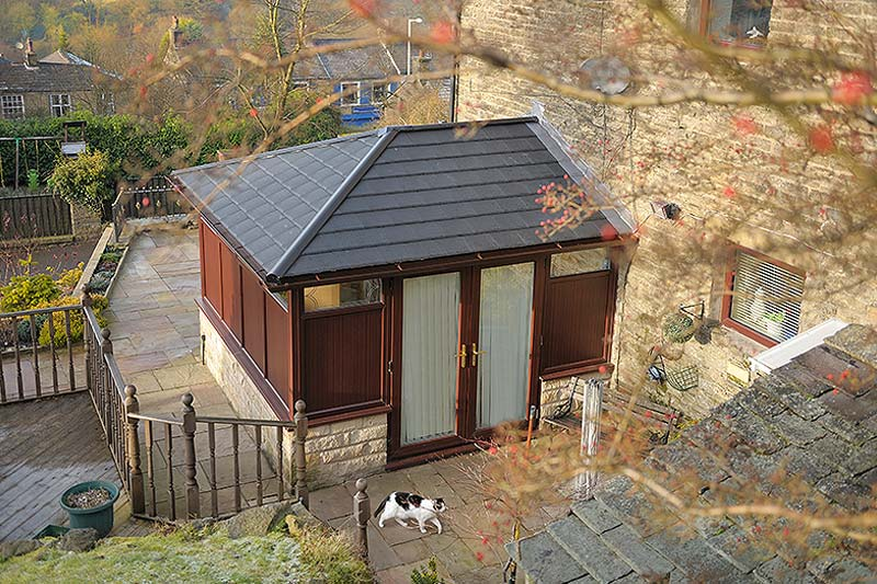 Energy efficient garden rooms crawley