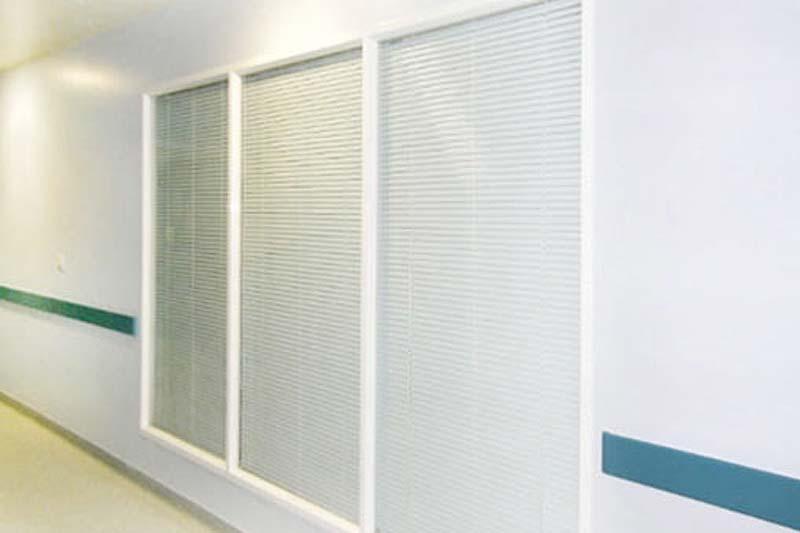 Fixed secondary glazing crawley