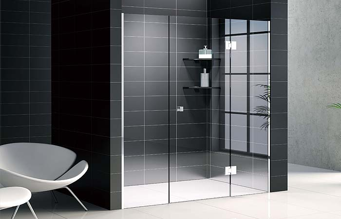Glass shower screens crawley2