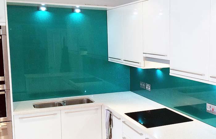 Glass splashbacks crawley 2