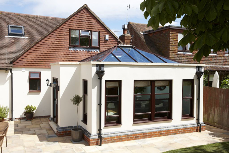 Orangeries from spikedm spikedesignshire