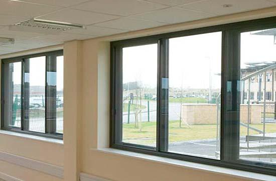 Secondary glazing crawley