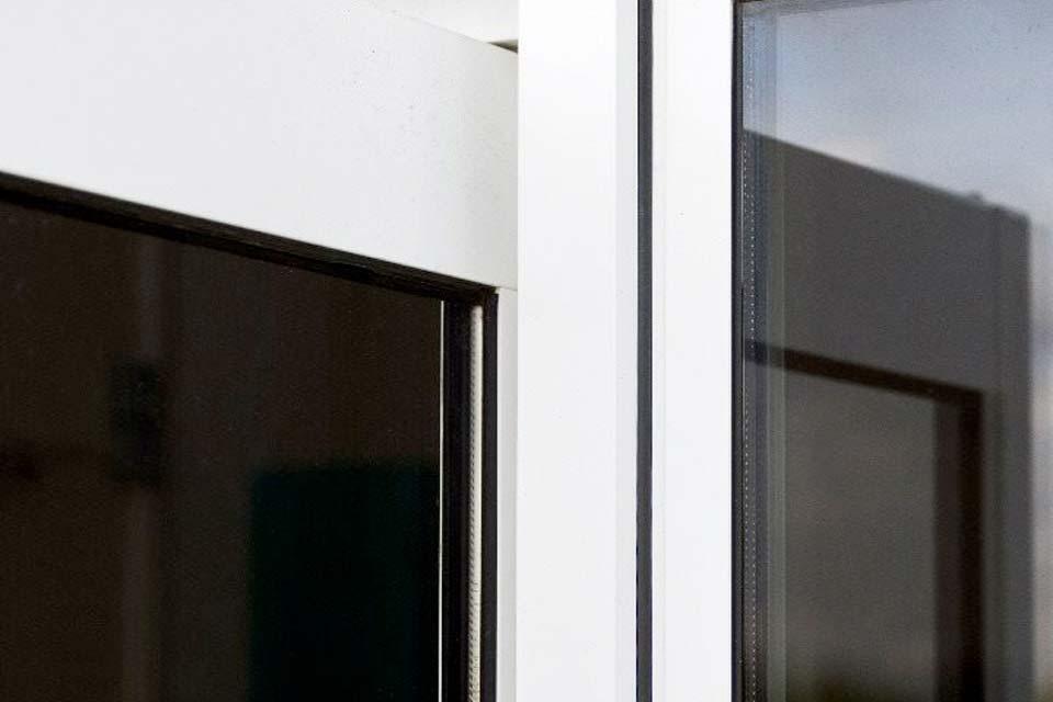 Diamond Glass & Windows commercial aluminium doors