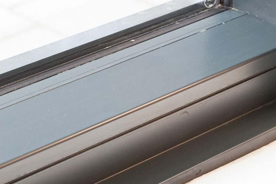 Diamond Glass & Windows commercial curtain walling