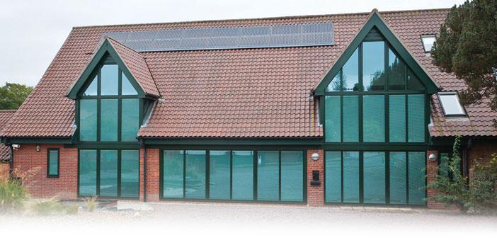 Diamond Glass & Windows solar control crawley
