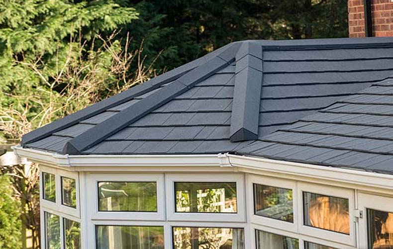 Tiled conservatory roofing systems crawley