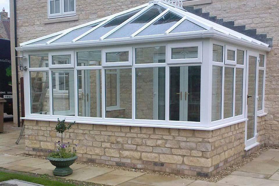 Upvc conservatories crawley