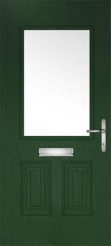 Doorstyle naples
