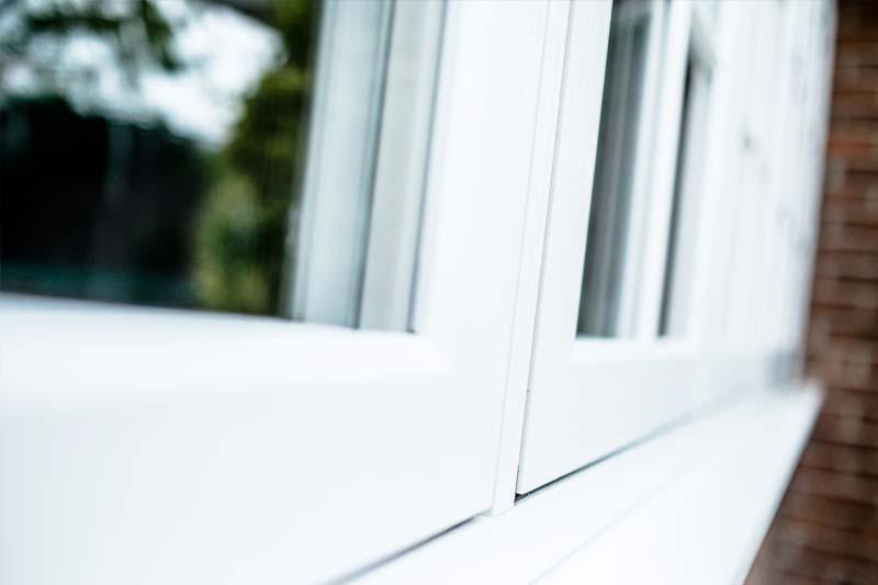 High performance timber alternative windows crawley
