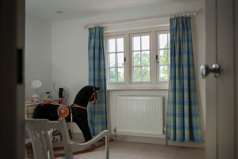 Diamond Glass & Windows timber alternative flush 100 windows