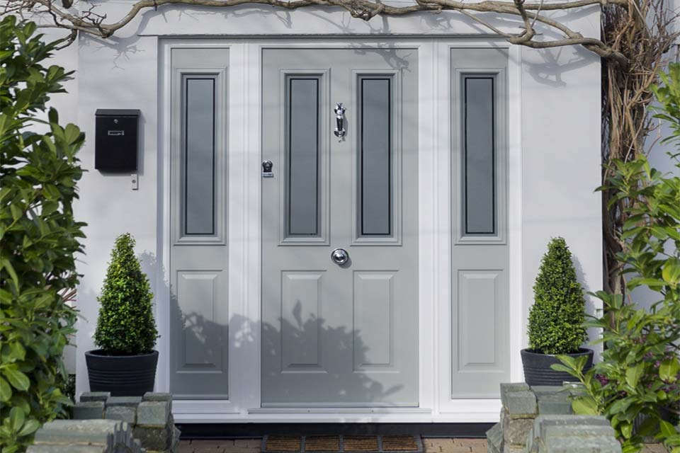 Solidor crawley