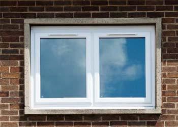 Aluminium tilt turn windows shaws