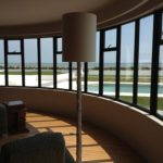 Argus sandcastle home in pevensey bay interior