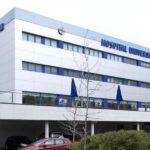 Cor 70 hidden sash system hospital windows 800x600