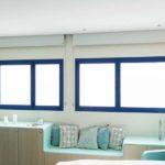 Cor 70 hidden sash system interior hospital windows 800x600