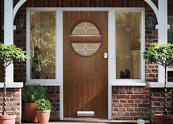 Door stop composite doors crawley