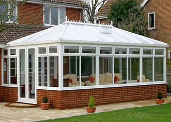 Edwardian conservatories shaws