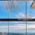 Full height 4700 sliding doors