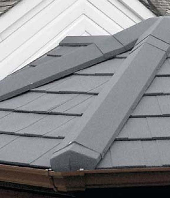 Metro tile roof systems crawley