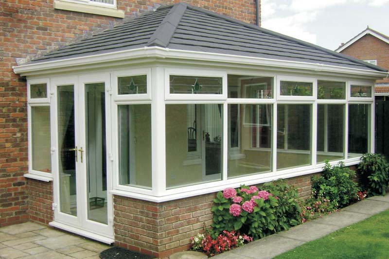 Tiled roof systems crawley