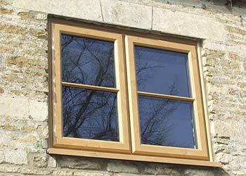 Timber alternative legacy windows shaws