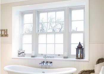 Timber sliding sash windows shaws