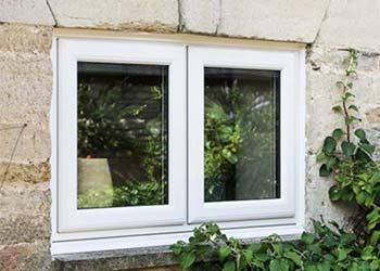 Upvc casement windows shaws