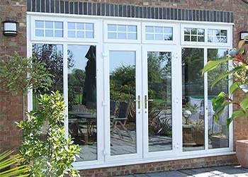 Upvc doors crawley