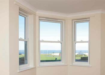 Upvc vertical sliding windows shaws