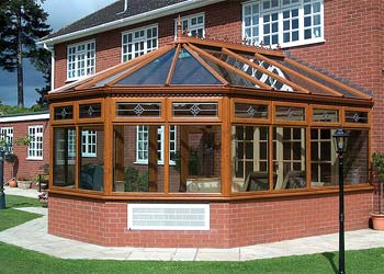 Victorian conservatories shaws