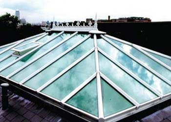 Ultraframe portal systems
