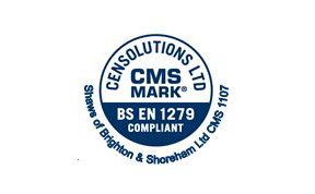 Diamond Glass & Windows are CEN Solutions Accreditted