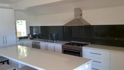 Coloured kitchen splashbacks crawley