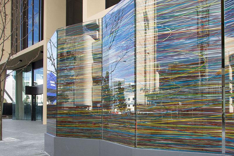 Diamond Glass & Windows of crawley glass splashbacks printed