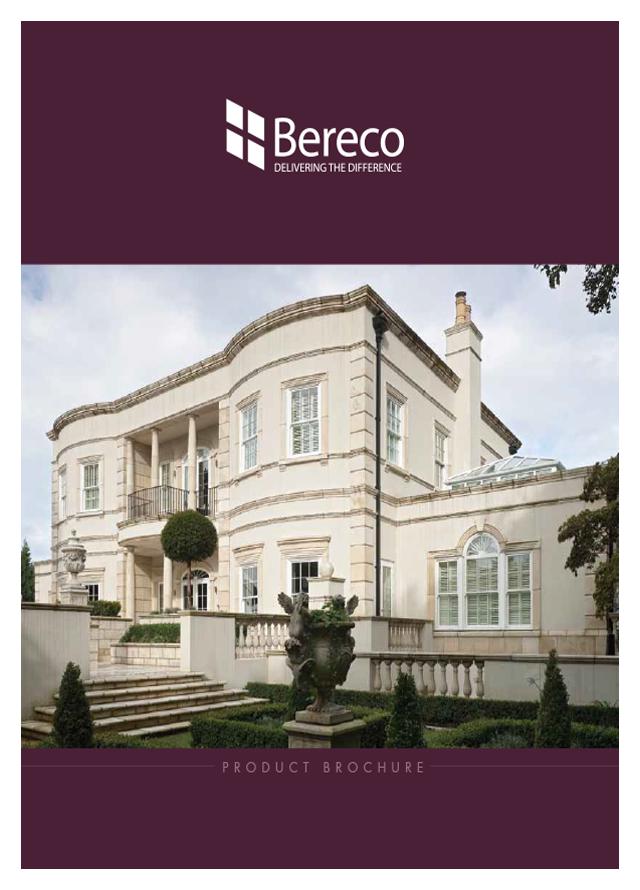 Bereco 2013